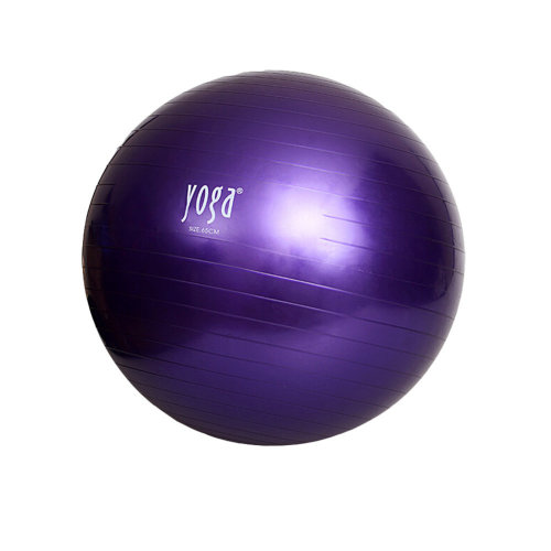 Stability Ball Yoga Ball  Fitness Ball with Pump
