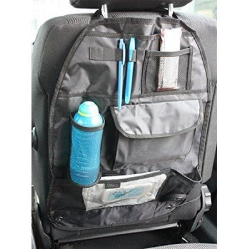 Car Seat Organiser - Keep everything organized and easy to find