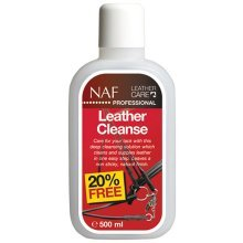 NAF Leather Cleanse 500ml