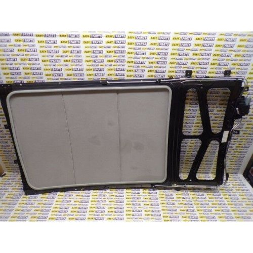 NISSAN QASHQAI +2 PANORAMIC ROOF BLIND WITH FRAME AND MOTOR