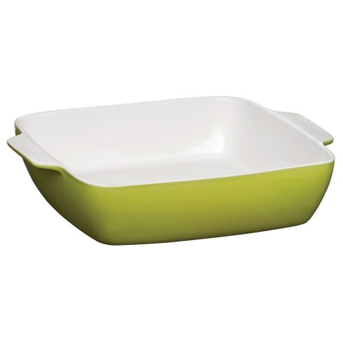 Ovenlove Baking Dish, 6 Ltr, Lime Green