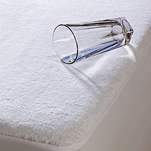 Waterproof Terry Towel Mattress Protector