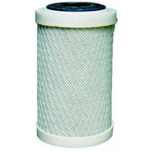 """5"""" Fresh Drinking Cold Water Filtration Block Activated Carbon Cartridge Filter"""