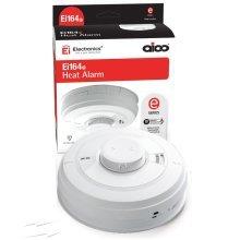 Aico Easi-Fit Mains Heat Alarm - Ei164