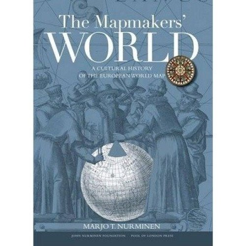 The Map Makers' World