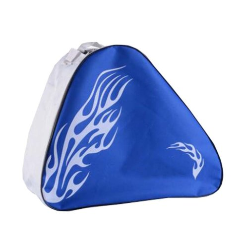 Skate Bag - Bag to Carry Ice Skates,Roller Skates,Inline Skates for Kids/Adult,D