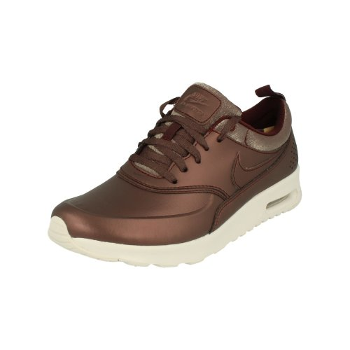 separation shoes 140e4 2bd1b Nike Womens Air Max Thea PRM Running Trainers 616723 Sneakers Shoes