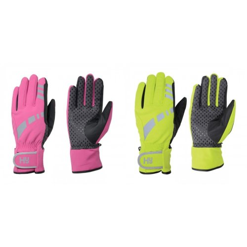Hy5 Adults Reflective Waterproof Multipurpose Gloves