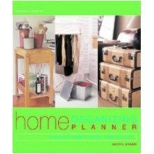 Home Organizing Planner: Clearing Your Clutter Step by Step