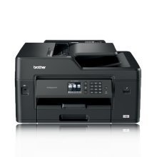 Brother Mfc-j6530dw 1200 X 4800dpi Inkjet A3 35ppm Wi-fi Black Multifunctional