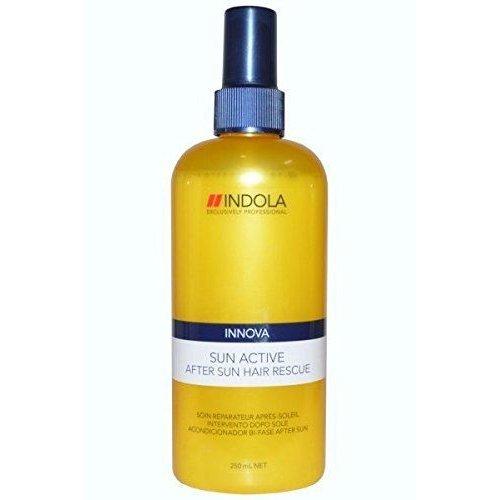Indola Sun Active After Sun Hair Rescue 250ml