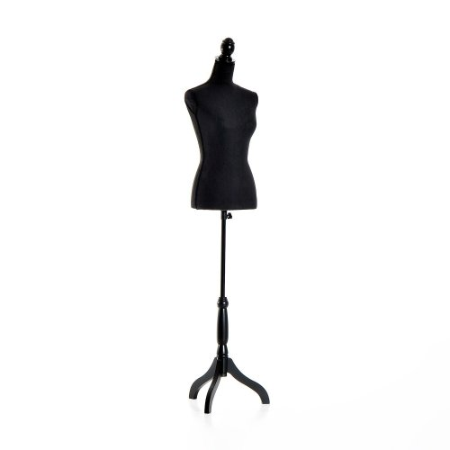 Homcom Female Adjustable Tripod Mannequin