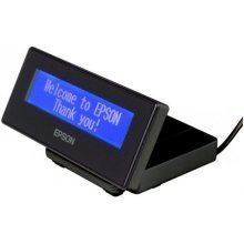 Epson DM-D30 40digits USB 2.0 Black customer display