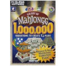 Mahjongg 1 000 000 (PC)