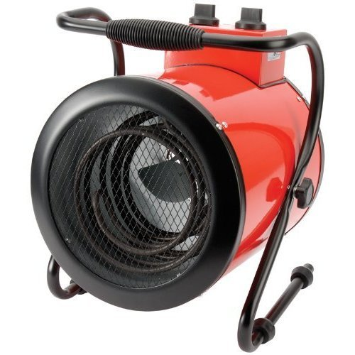 2.8kw Electric Space Heater - Draper 28kw 230v 07571 -  draper space heater 28kw 230v 07571