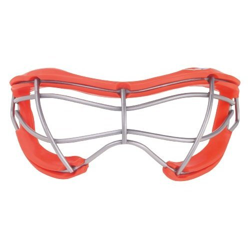 STX 2See Adult Field Hockey Goggle - Orange