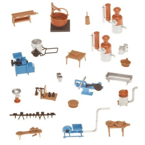 Faller 180620 Agriculture Scenery and Accessories Building Kit