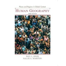 Places and Regions in Global Context: Human Geography