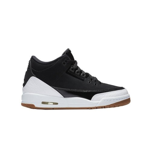 Nike Air Jordan Iii Retro GS