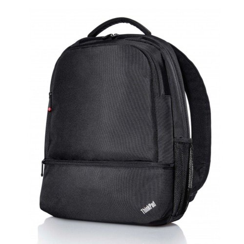 Lenovo Essential Backpack for 15.6 inch ThinkPad Notebooks - Black (4X40E77329)