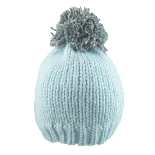 725c33045ac Winter Baby Boys Pom Pom Beanie Bobble Hat on OnBuy