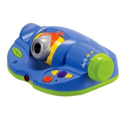 Fisherprice My Toon Tv