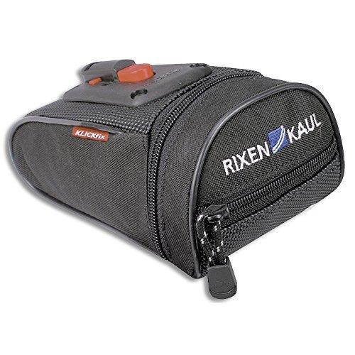 KlickFix Micro 15O Farrad Bag Plus Saddle/0297S