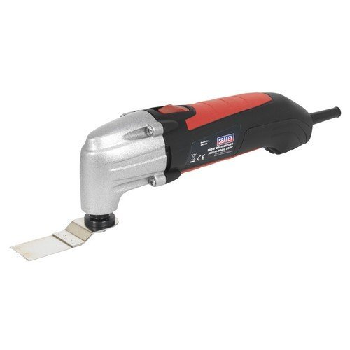 Sealey SMT180 Oscillating Multi-Tool 180W/230V