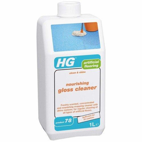 HG Vinyl & Linoleum Clean & Shine