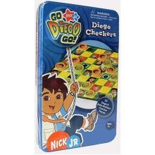 Diego Checkers
