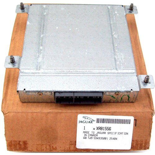 Jaguar S Type 99 - 02 Voice Activation Module XR8F-14B292-BG XR81556 New