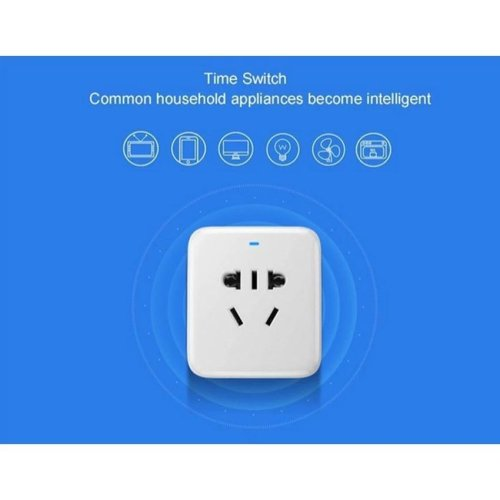 Smart Wireless Wifi Remote Control Socket Plug for Smart Phone Tablet