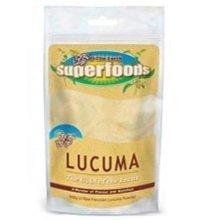 Alara Organic Raw Lucuma Powder 200g
