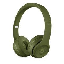 Beats Solo 3.0 Wireless Headphones Neighborhood Collection Turf Green