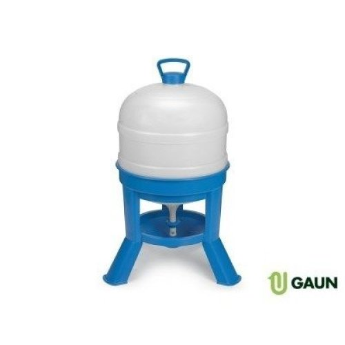 Gaun 30L Tripod drinker with free 1L Poultry insecticide for mites