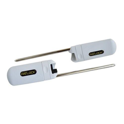 Patlock Instant Patio & Conservatory Lock | Double French Door Security Lock