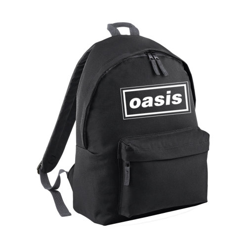 Oasis Rock Fashion Backpack