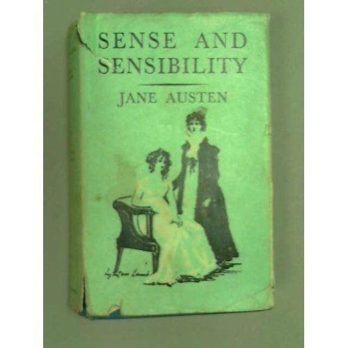 Sense and Sensibility (Oxford Classics)