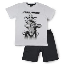 Star Wars Pyjamas - White