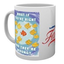 Fargo Right & Wrong Mug