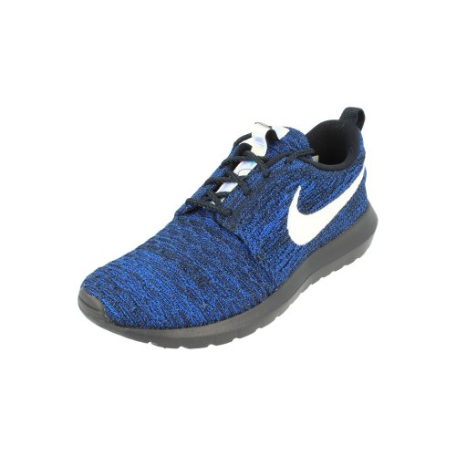 ab39409977 Nike Womens Roshe NM Flyknit Runing Trainers 843386 Sneakers Shoes on OnBuy