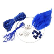 Craft Kit for Making Dream Catcher Good Gifts for Festival