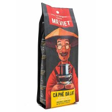 Mr Viet Ca Phe Dalat Coffee | Vietnamese Ground Coffee