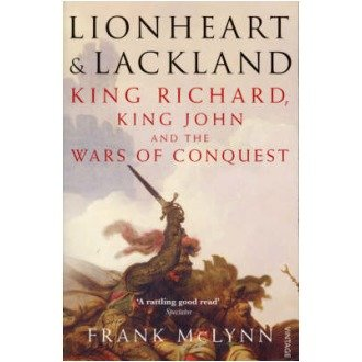 Lionheart and Lackland