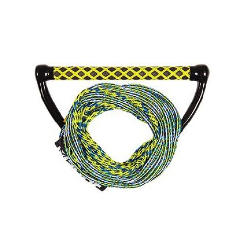 Jobe Wakeboard rope with handle - combo prime