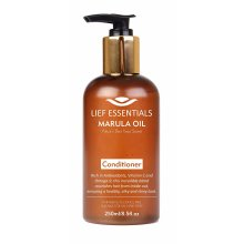 LIEF ESSENTIALS Hair Conditioner Pure Organic African Marula Oil 250ml