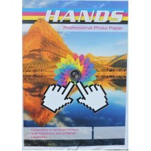 Hands 6x4 135gsm Self Adhesive Gloss Photo Paper