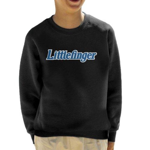 Littlefinger Butterfinger Inspired Game Of Thrones Kid's Sweatshirt