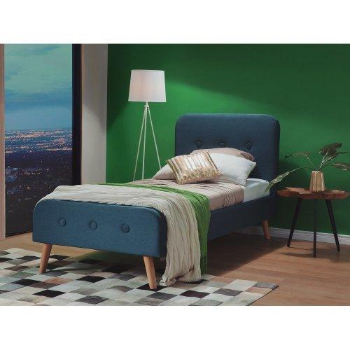 Upholstered Bed Frame - RENNES