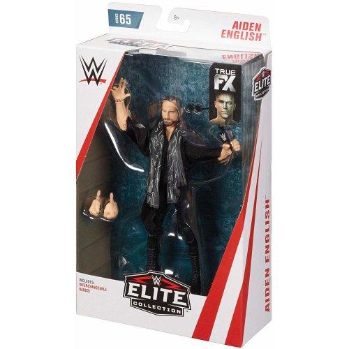 WWE Elite - Series 65 - Aiden English Figure
